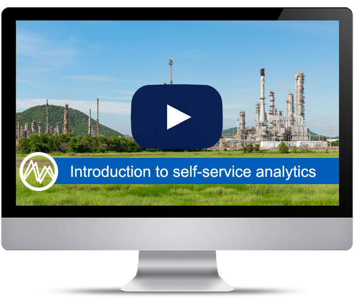 Introduction to self-service analytics