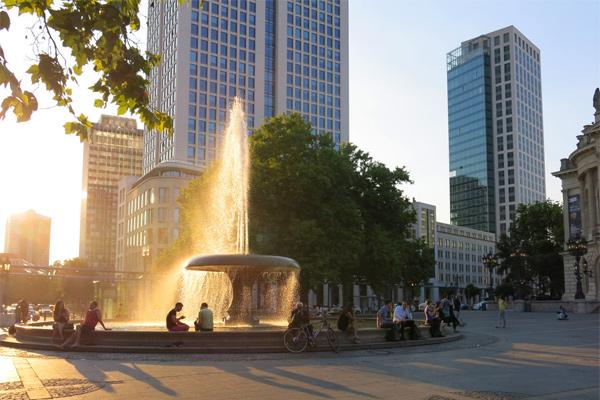 DECHEMA Frankfurt