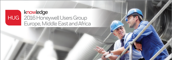 Honeywell Users Group