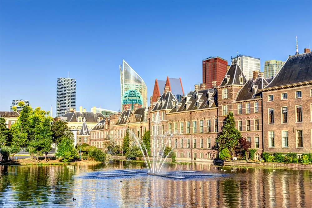 The Hague Netherlands