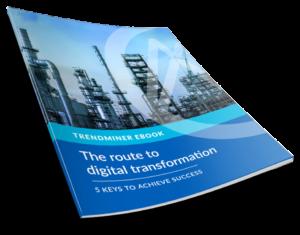 5 keys to digital transformation