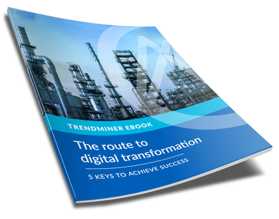 The route to digital transformation