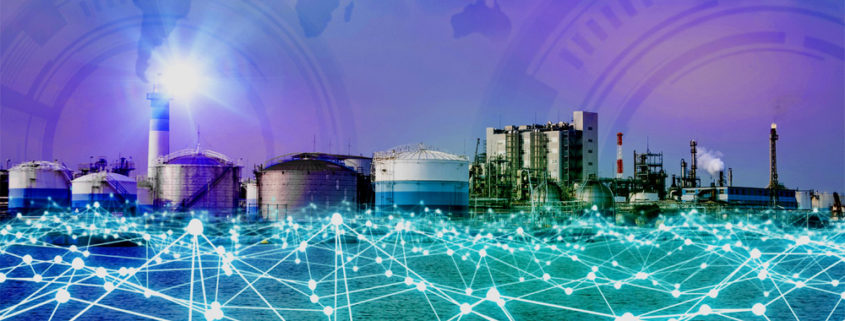Enabling digital transformation in the process industry