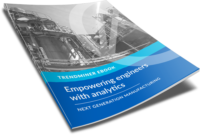Empowering engineers with analytics - ebook