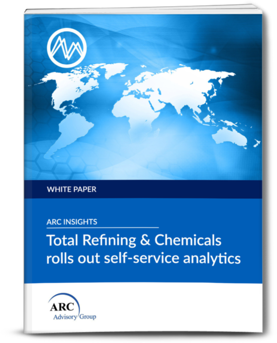 ARC Insights Total roll-out