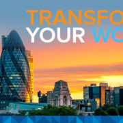 OSIsoft UC - Transform your world