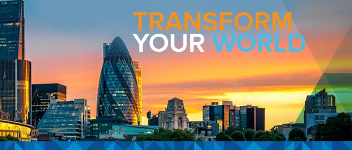 OSIsoft UC - Transform your world