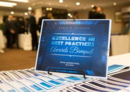Frost & Sullivan Awards Gala