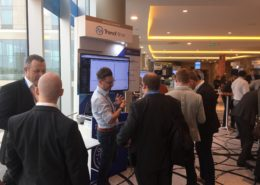 OSIsoft UC - Thanks to all who visited the TrendMiner booth