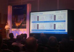 OSIsoft UC - Jeroen De Wolf presents TrendMiner use case at Arlanxeo