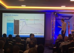 OSIsoft UC - Tim Timmermans of Covestro presents on TrendMiner