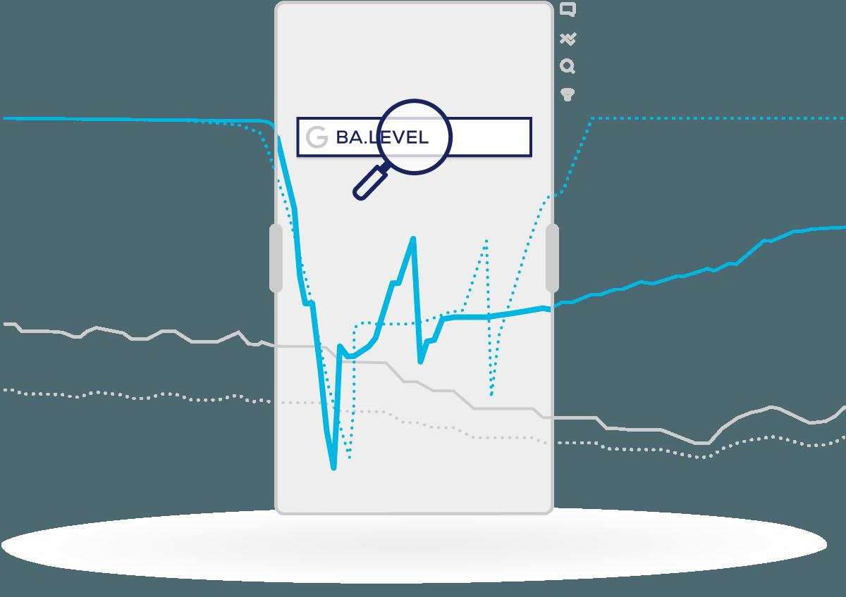 Search engine TrendMiner