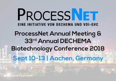 ProcessNet event