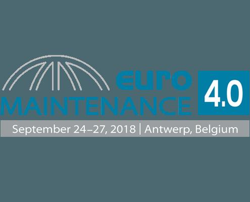 Euromaintenance 2018 logo