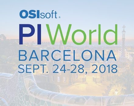 PiWorld Barcelona 2018