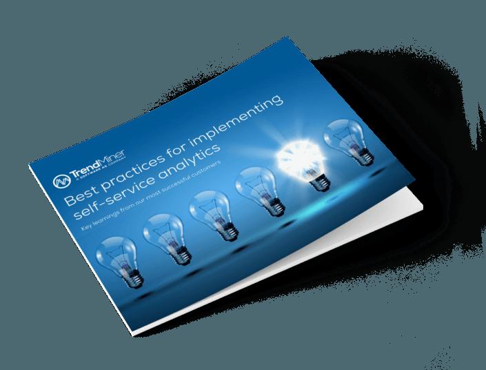 self service analytics best practices