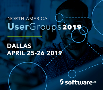 Software AG User conference 2019