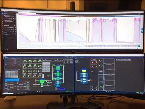 Deepwater Horizon Analytics
