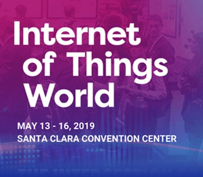 2019 IoT World