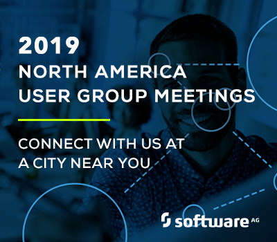 North America User Group Meeting