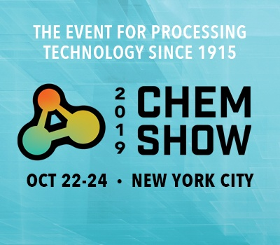 2019 Chem Show