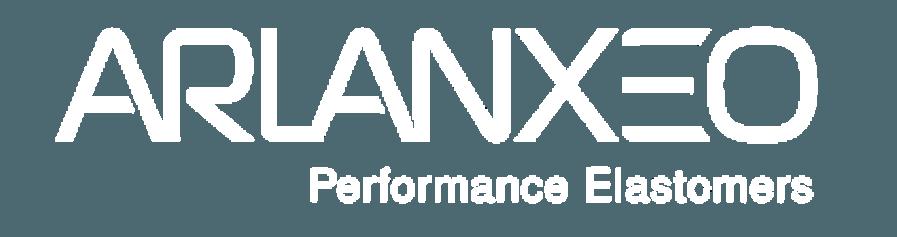 Arlanxeo logo white