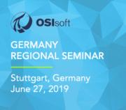 2019 OSI Regional Germany