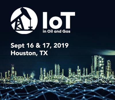 IoT in Oil & Gas Houston