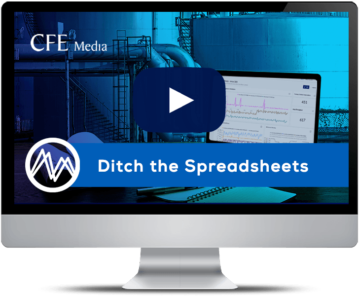 Ditch the Spreadsheets CFE Media