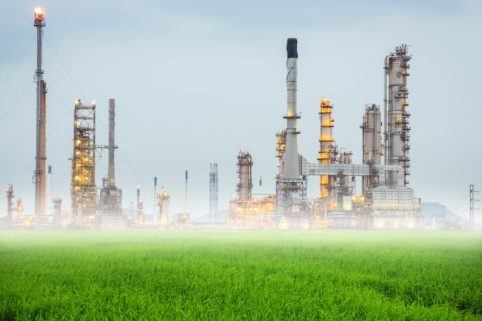 Energy Management with Advanced Analytics