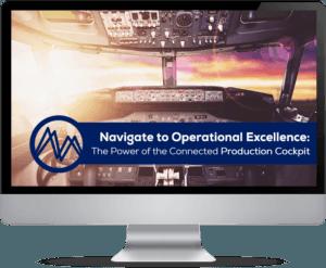 Connected Production Cockpit webinar