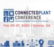 ConnectedPlant Conference 2020