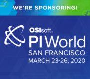 OSIsoft PI World 2020