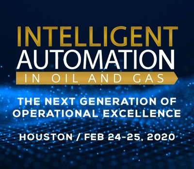Intelligent Automatio in Oil & Gas