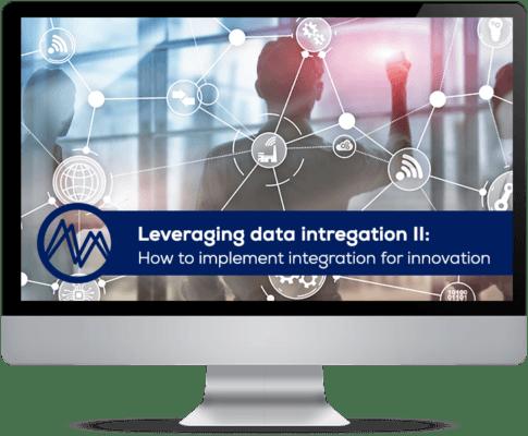 Leveraging data integration webinar
