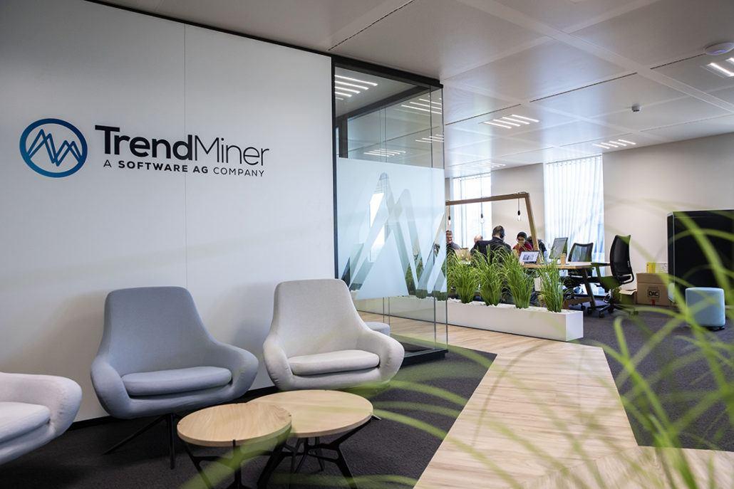 TrendMiner office