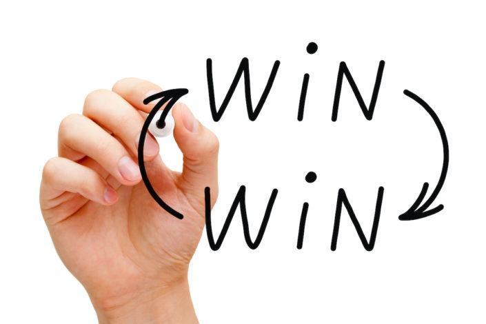 Win win cycle