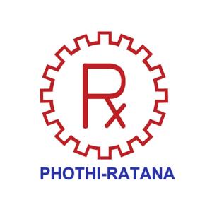 phothi ratana logo
