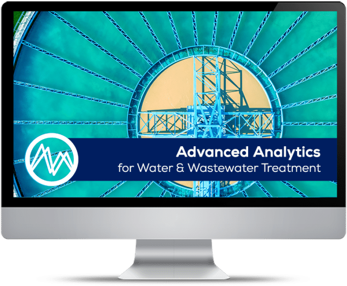 Analytics for Water & Wastewater Treatment