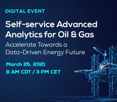 Oil & Gas Digital Event