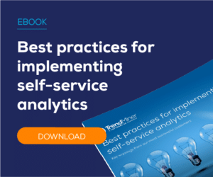 Best Practices Self-Service Analytics