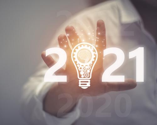 2021 IIoT Trends