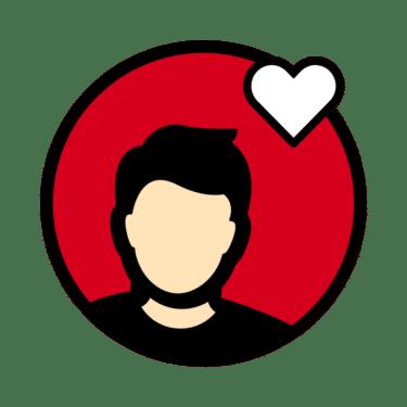 customer centricity icon