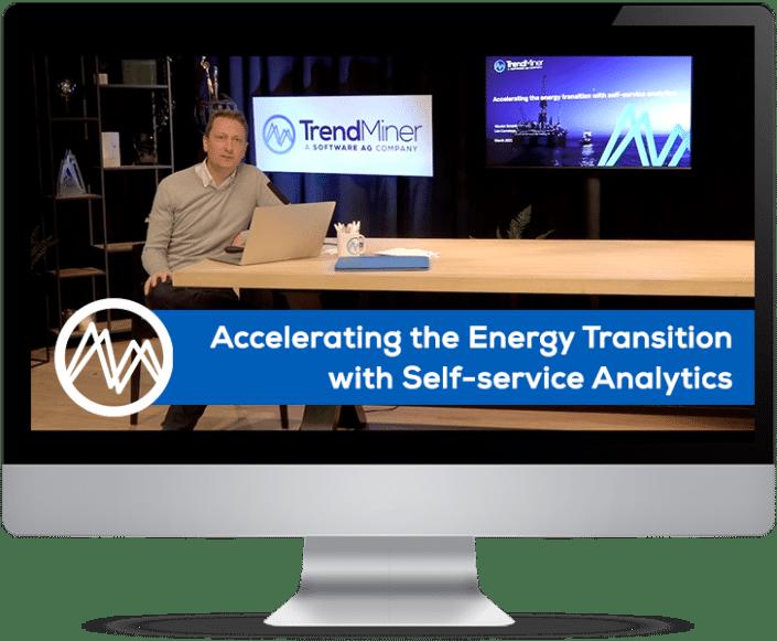 Accelerating Energy Transition webinar