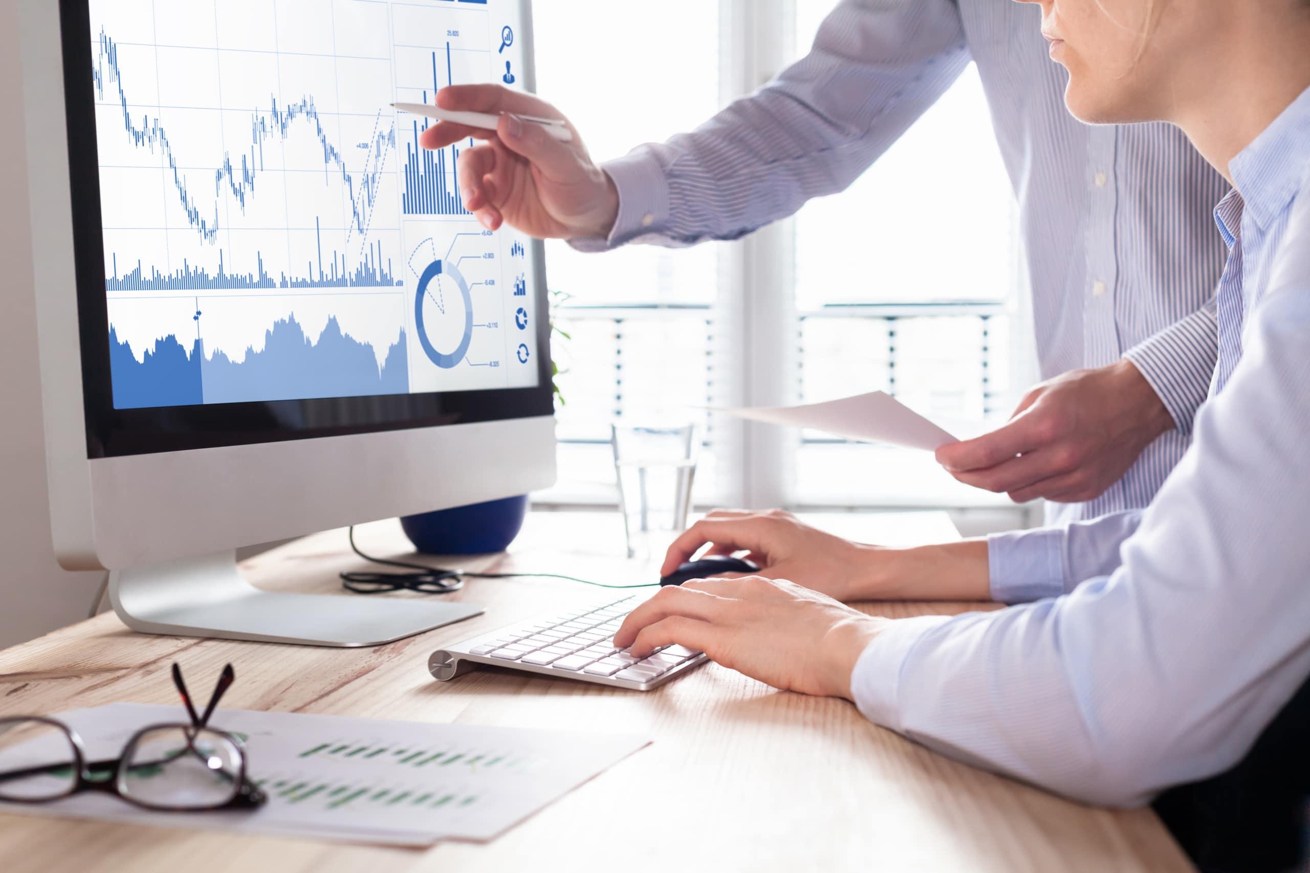 Trutning data into value